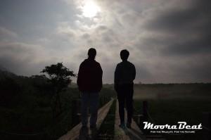 Full Moon Walk フルムーンウォーク ~夜の森でお月見~
