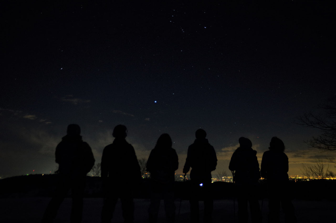Star Light Walk スターライトウォーク